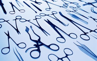Why Is Proper Care of Surgical Instruments Important?