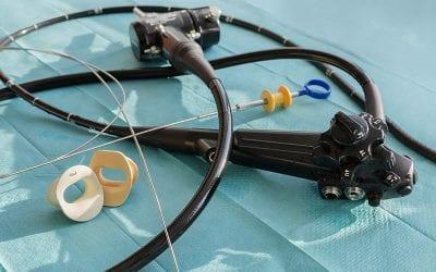 Endoscopy Maintenance
