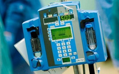 Preventive Maintenance for Medical Devices